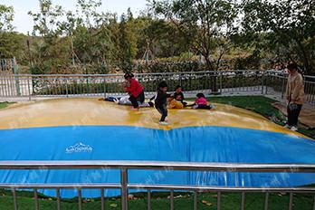 南京松鼠咔咔儿童乐园
