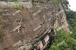 飞拉达攀岩12