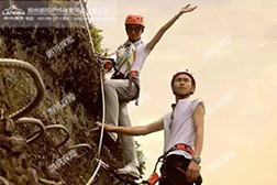 飞拉达攀岩13