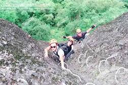 飞拉达攀岩16