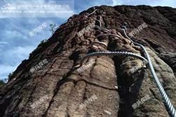 飞拉达攀岩18