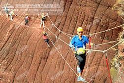 飞拉达攀岩22