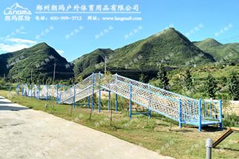 贵州遵义市景区千赢体育下载项目安装完毕